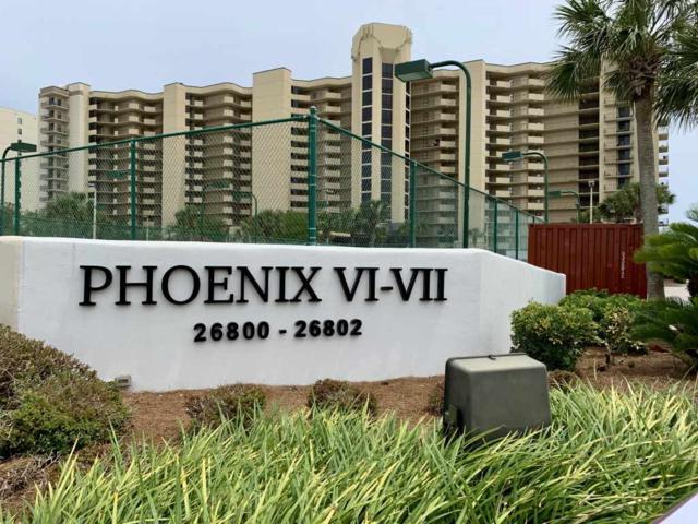 26802 Perdido Beach Blvd #1417, Orange Beach, AL 36561 (MLS #284313) :: Gulf Coast Experts Real Estate Team