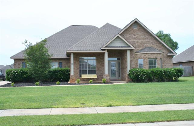 23931 Flynt Drive, Daphne, AL 36526 (MLS #284319) :: Gulf Coast Experts Real Estate Team