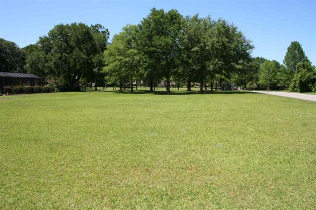 0 S Tee Drive, Fairhope, AL 36532 (MLS #284323) :: Gulf Coast Experts Real Estate Team
