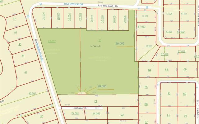 Riverwood Dr, Foley, AL 36535 (MLS #284337) :: Gulf Coast Experts Real Estate Team
