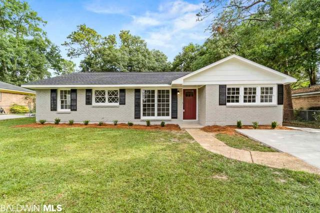 6462 N Waverly Dr, Mobile, AL 36608 (MLS #284344) :: The Kim and Brian Team at RE/MAX Paradise