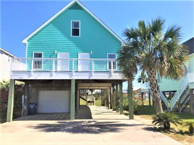 1267 W Lagoon Avenue, Gulf Shores, AL 36542 (MLS #284347) :: Gulf Coast Experts Real Estate Team