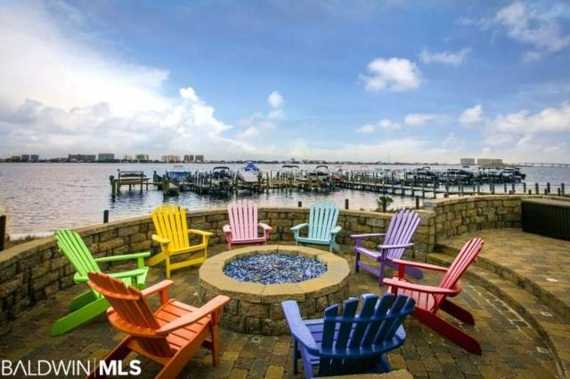 28888 Canal Road #79, Orange Beach, AL 36561 (MLS #284349) :: The Kim and Brian Team at RE/MAX Paradise