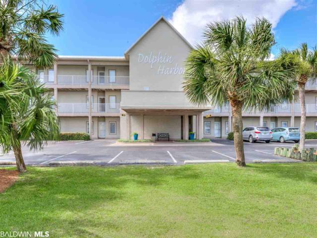 28875 Perdido Beach Blvd 1H, Orange Beach, AL 36561 (MLS #284355) :: The Kim and Brian Team at RE/MAX Paradise