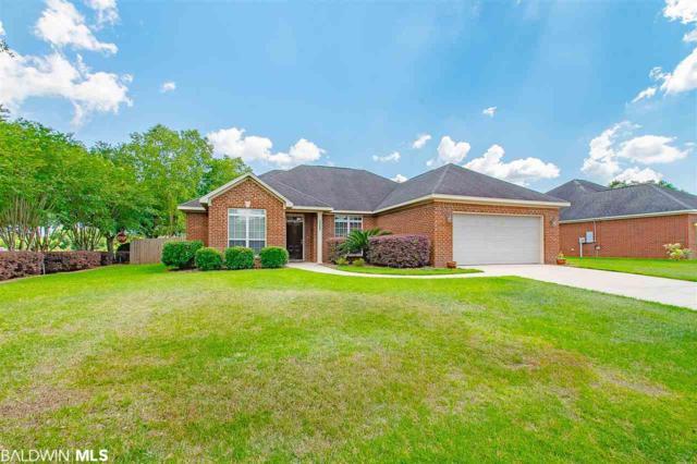 9422 Collier Loop, Daphne, AL 36526 (MLS #284357) :: Ashurst & Niemeyer Real Estate