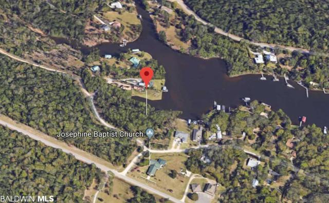 4 S Bayou Drive, Josephine, AL 36530 (MLS #284360) :: Gulf Coast Experts Real Estate Team
