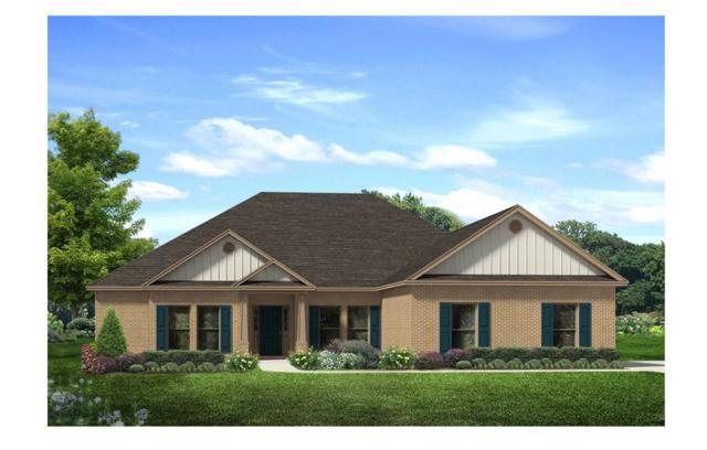 26015 Montelucia Way, Daphne, AL 36526 (MLS #284362) :: Ashurst & Niemeyer Real Estate