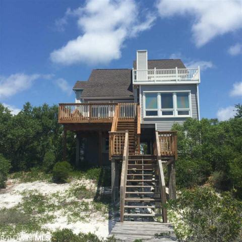 31990 River Road, Orange Beach, AL 36561 (MLS #284369) :: Jason Will Real Estate