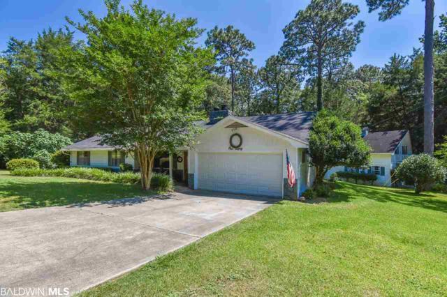 180 Rolling Hill Drive, Daphne, AL 36526 (MLS #284373) :: Ashurst & Niemeyer Real Estate