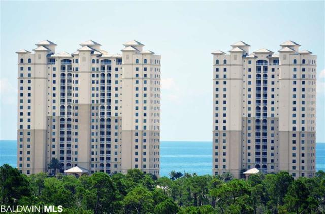 13621 Perdido Key Dr 303W, Perdido Key, FL 32507 (MLS #284374) :: ResortQuest Real Estate