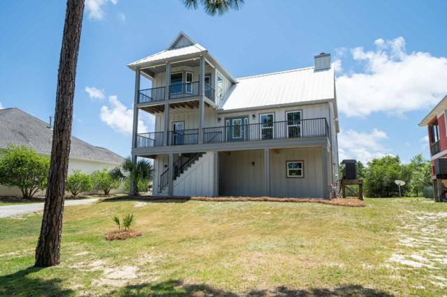 32326 Sandpiper Dr, Orange Beach, AL 36561 (MLS #284383) :: Jason Will Real Estate