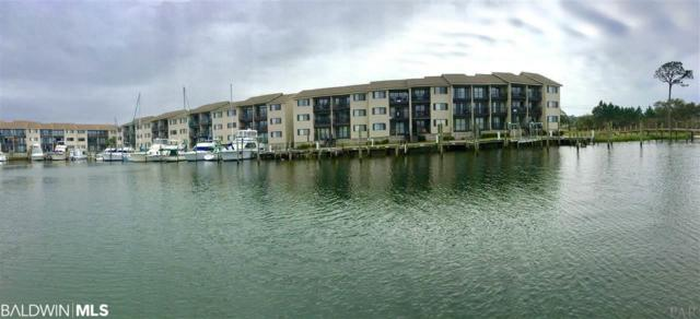 14100 River Road 131C, Pensacola, FL 32507 (MLS #284429) :: Jason Will Real Estate