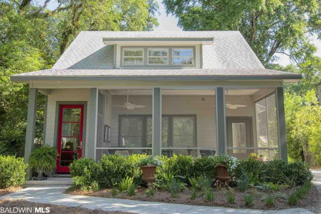 121 Magnolia Avenue, Fairhope, AL 36532 (MLS #284447) :: Jason Will Real Estate