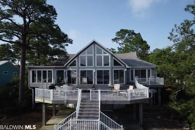 31261 Dolphin Drive, Orange Beach, AL 36561 (MLS #284451) :: Coldwell Banker Coastal Realty