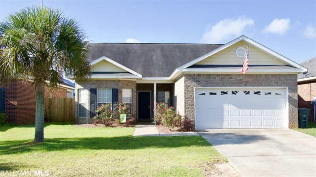 1221 Sloane Cove, Foley, AL 36535 (MLS #284457) :: Elite Real Estate Solutions