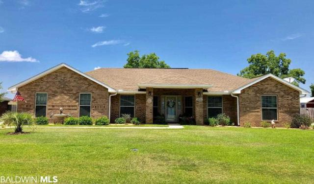 1035 Orlando Drive, Foley, AL 36535 (MLS #284458) :: Elite Real Estate Solutions