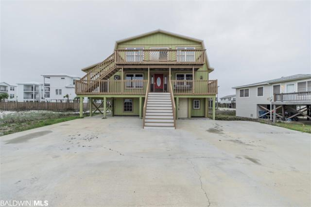 450 E 1st Avenue, Gulf Shores, AL 36542 (MLS #284461) :: Elite Real Estate Solutions