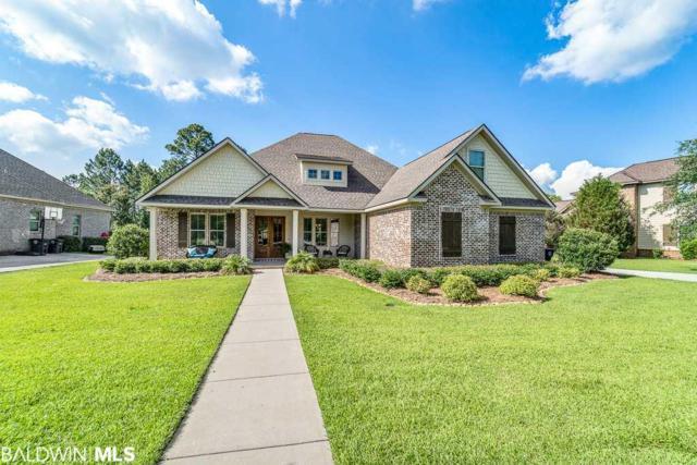 211 Stone Creek Boulevard, Fairhope, AL 36532 (MLS #284467) :: Gulf Coast Experts Real Estate Team