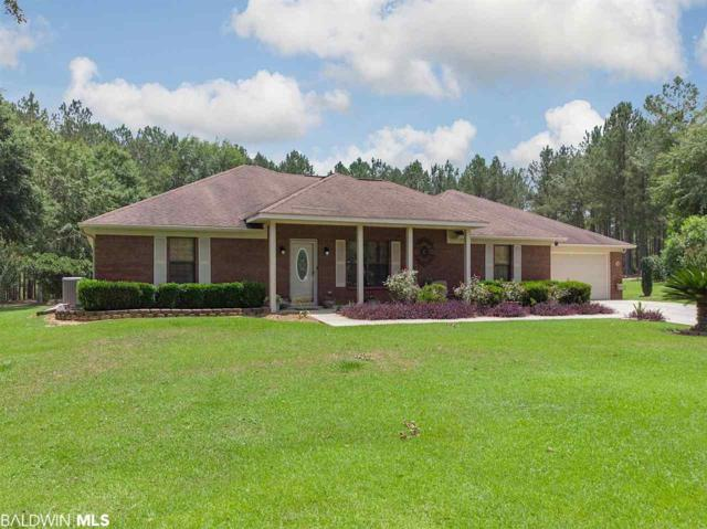 35330 Spring Road North, Stapleton, AL 36578 (MLS #284472) :: Elite Real Estate Solutions