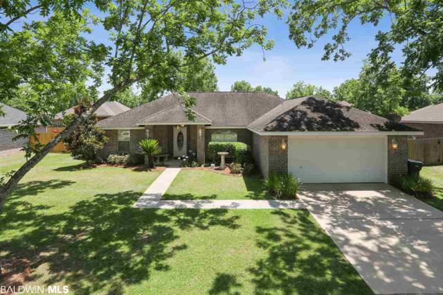 21424 Goldsboro Lane, Summerdale, AL 36580 (MLS #284488) :: Elite Real Estate Solutions