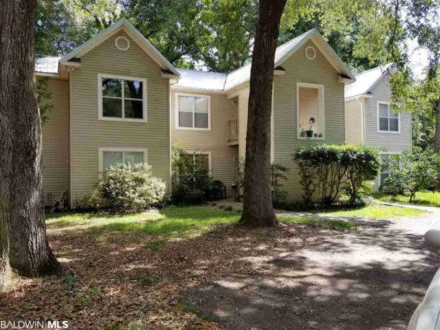 8553 Garden Circle C, Fairhope, AL 36532 (MLS #284493) :: JWRE Mobile