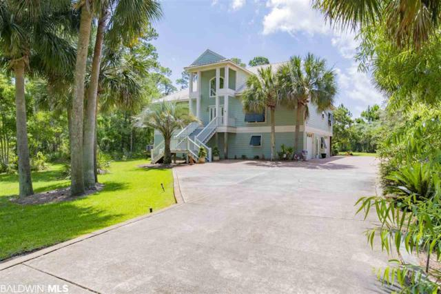 31043 Peninsula Dr, Orange Beach, AL 36561 (MLS #284526) :: Jason Will Real Estate