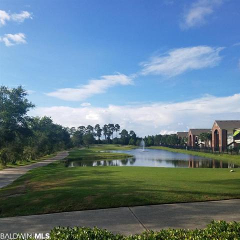 20050 #609 E Oak Road #609, Gulf Shores, AL 36542 (MLS #284536) :: Elite Real Estate Solutions