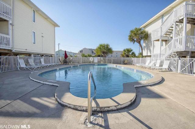 1118 W Beach Blvd #21, Gulf Shores, AL 36542 (MLS #284537) :: Dodson Real Estate Group