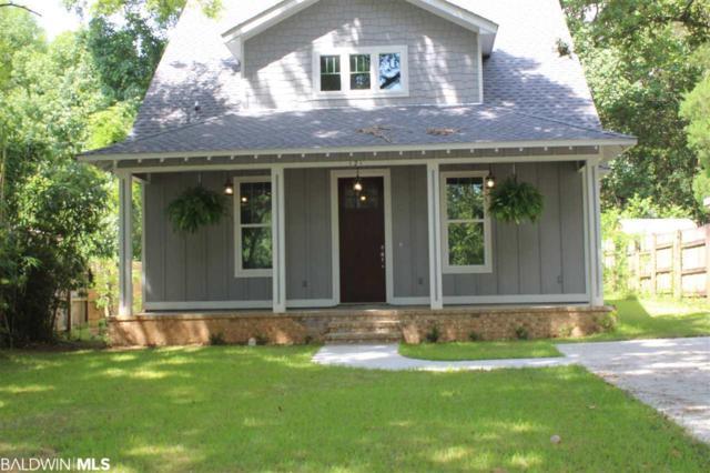 121 White Avenue, Fairhope, AL 36532 (MLS #284540) :: Jason Will Real Estate
