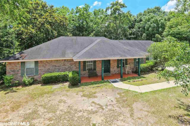 409 W Camphor Avenue, Foley, AL 36535 (MLS #284541) :: Jason Will Real Estate