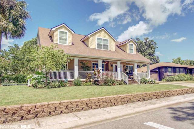 309 SE Baublits Drive, Pensacola, FL 32507 (MLS #284549) :: Jason Will Real Estate