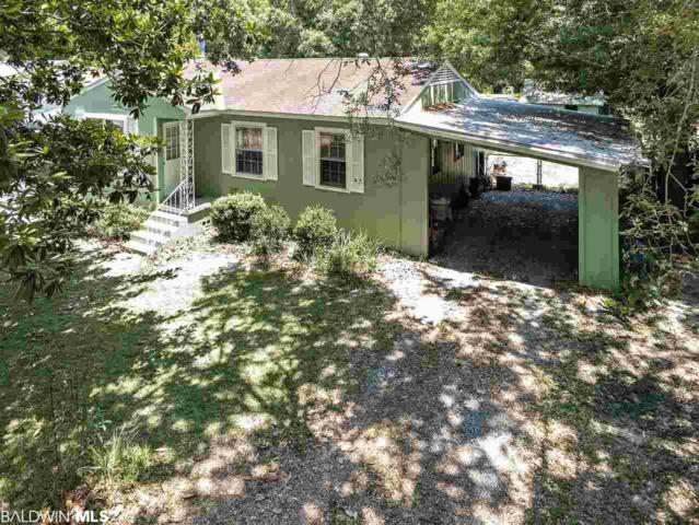 10939 Gulf Park Dr, Theodore, AL 36582 (MLS #284562) :: Elite Real Estate Solutions