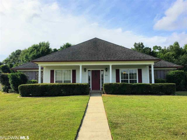 9653 Silverwood Drive, Fairhope, AL 36532 (MLS #284567) :: Elite Real Estate Solutions