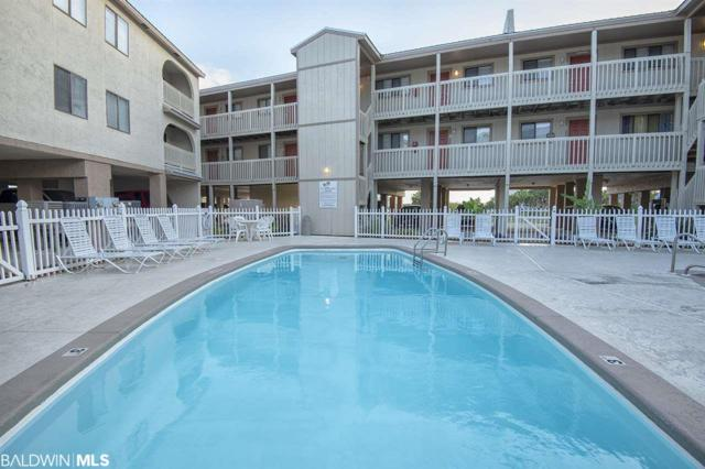 930 W Beach Blvd #123, Gulf Shores, AL 36542 (MLS #284570) :: JWRE Mobile