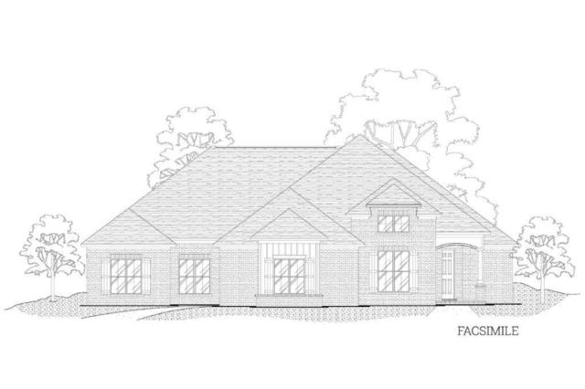 331 Saffron Avenue, Fairhope, AL 36532 (MLS #284582) :: Gulf Coast Experts Real Estate Team