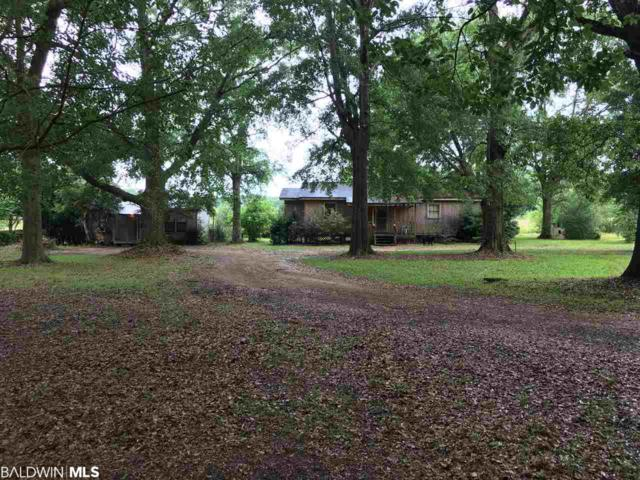 15774 Beasley Road, Foley, AL 36535 (MLS #284588) :: Gulf Coast Experts Real Estate Team