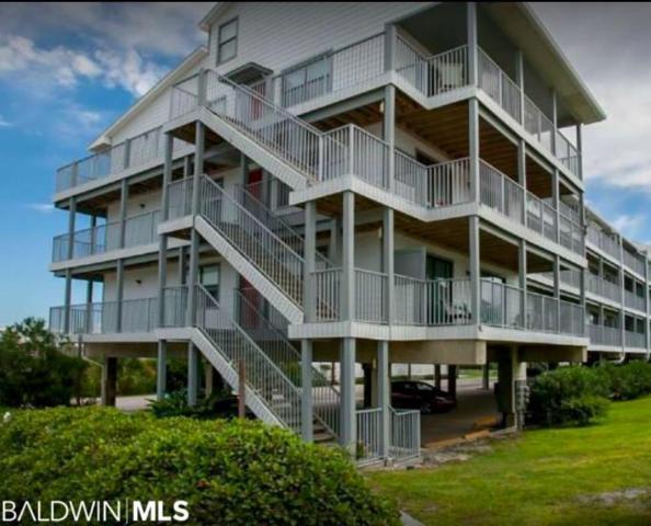 24649 Cross Lane #103, Orange Beach, AL 36561 (MLS #284590) :: ResortQuest Real Estate