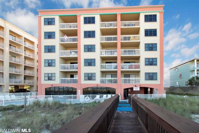 23094 Perdido Beach Blvd #402, Orange Beach, AL 36561 (MLS #284591) :: Elite Real Estate Solutions