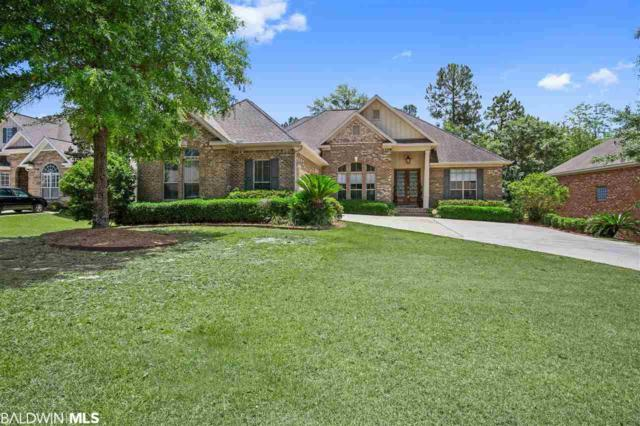 8169 Pine Run, Daphne, AL 36527 (MLS #284602) :: Jason Will Real Estate