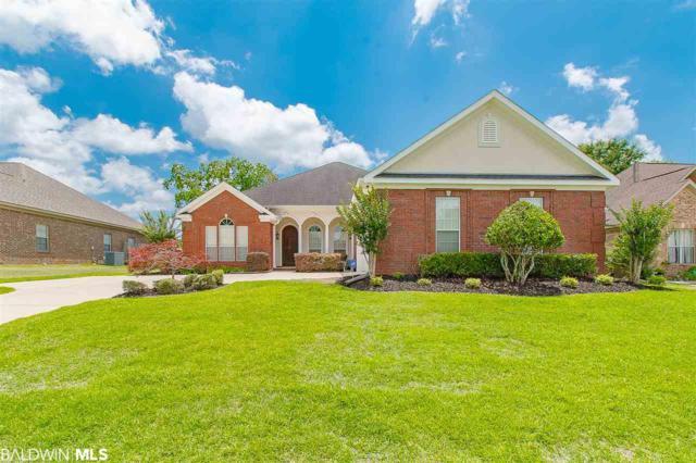 3235 Mcrae Dr, Mobile, AL 36695 (MLS #284617) :: Elite Real Estate Solutions