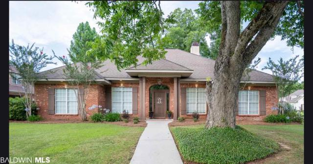 9030 Lake View Drive, Fairhope, AL 36532 (MLS #284618) :: Elite Real Estate Solutions