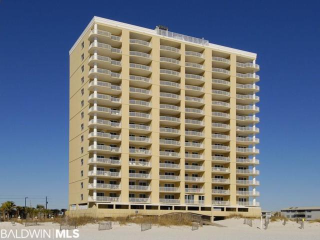 809 W Beach Blvd P505, Gulf Shores, AL 36542 (MLS #284621) :: JWRE Mobile