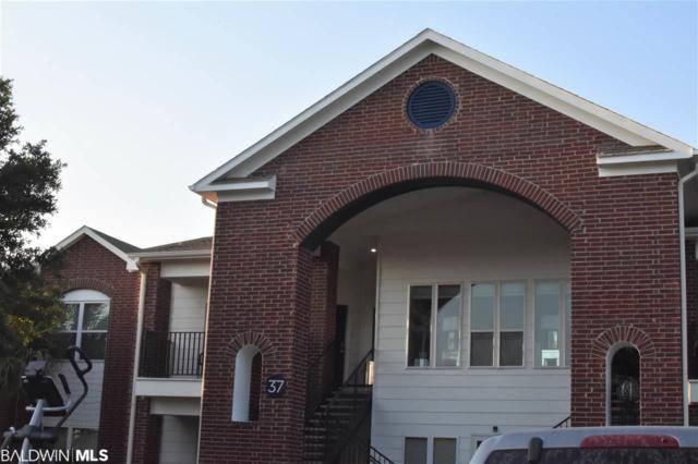 20050 Oak Rd #3705, Gulf Shores, AL 36542 (MLS #284624) :: Elite Real Estate Solutions