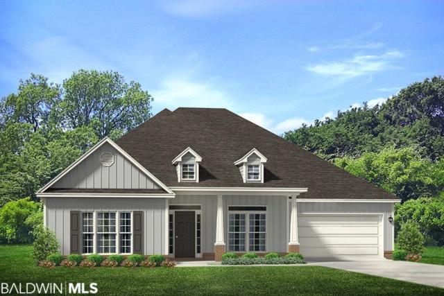 10191 Dunleith Loop, Daphne, AL 36526 (MLS #284654) :: Elite Real Estate Solutions