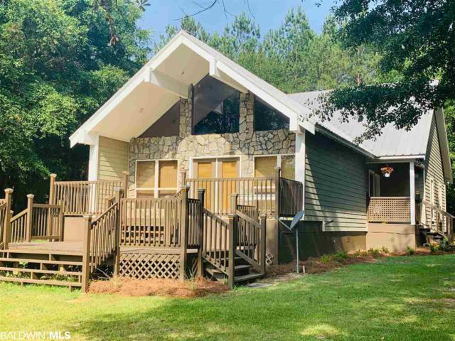 35512 N Spring Road North, Stapleton, AL 36578 (MLS #284666) :: Elite Real Estate Solutions