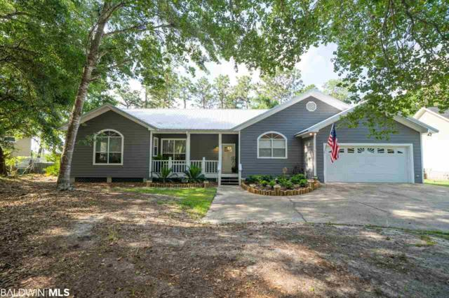8066 Bay View Drive, Foley, AL 36535 (MLS #284676) :: Elite Real Estate Solutions