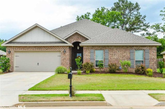9849 Volterra Avenue, Daphne, AL 36526 (MLS #284678) :: Gulf Coast Experts Real Estate Team