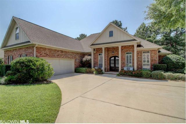 8162 Pine Run, Spanish Fort, AL 36527 (MLS #284686) :: Jason Will Real Estate