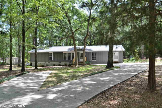 22316 Toler Road, Silverhill, AL 36576 (MLS #284701) :: Elite Real Estate Solutions