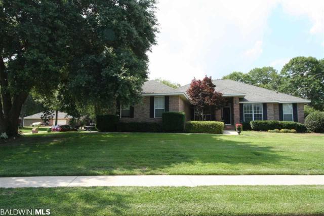 12184 Verona Ct, Foley, AL 36535 (MLS #284702) :: Elite Real Estate Solutions